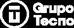 Logo Grupo Tecno Branco